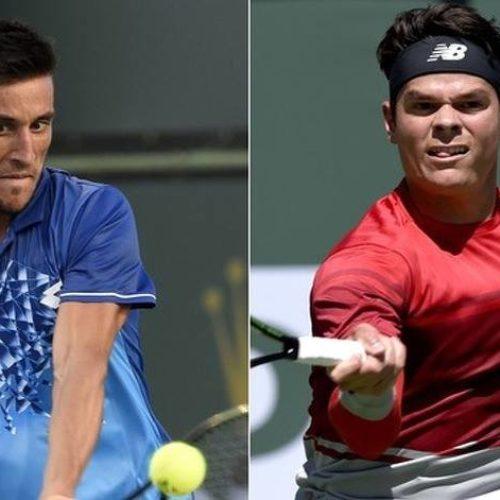 Džumhur večeras protiv Raonića igra za četvrtfinale Mastersa u Miamiju