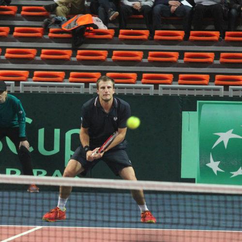 Davis Cup: Bosna i Hercegovina bolja od Tunisa