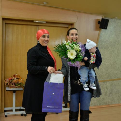 U Općini Novi Grad upriličen prijem za porodice sa troje i više djece i blizancima