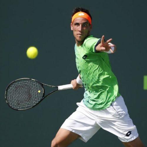 Mediji: Džumhur i vrućina srušili nade Nadala u Miamiju
