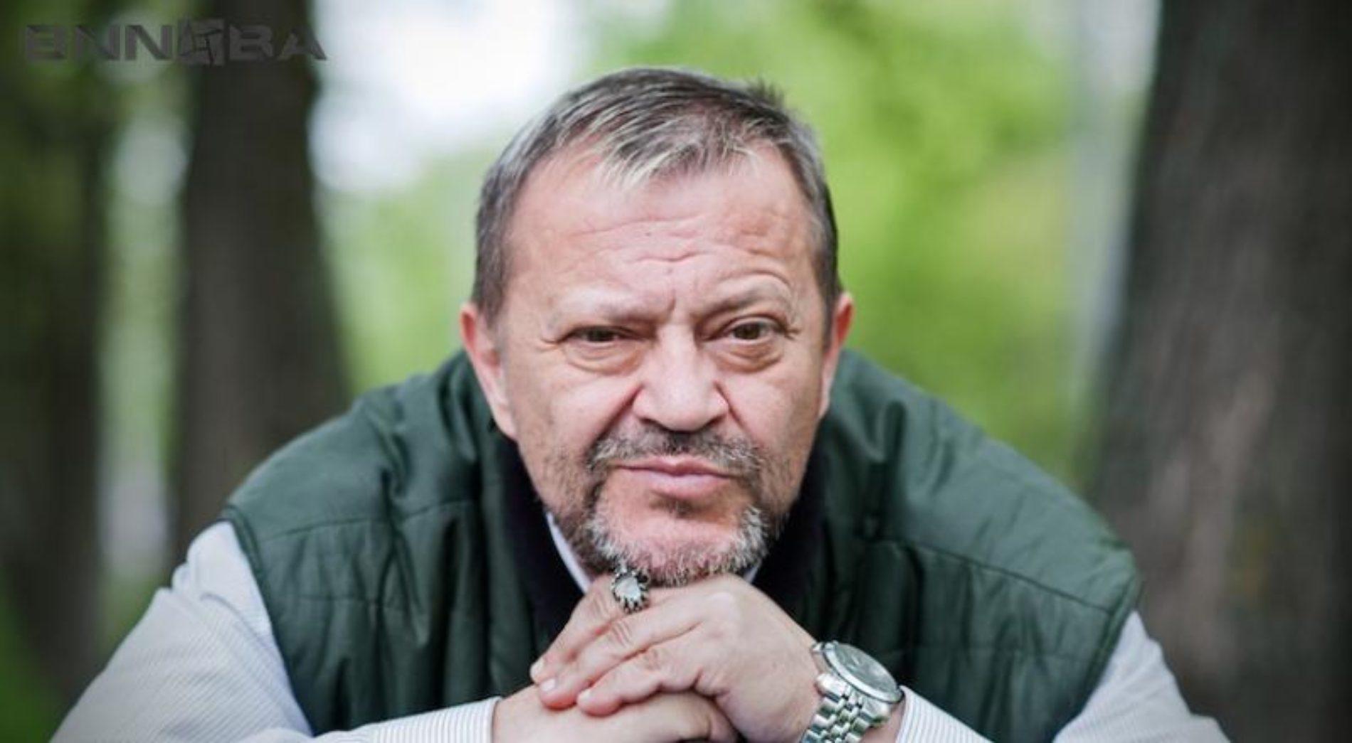 Hadžihafizbegović može Kusturicu pozvati svojoj kući, ali nikako u Sarajevo
