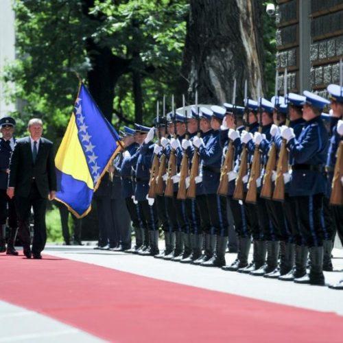 Erdogan bio u cjelodnevnoj posjeti Bosni i Hercegovini (FOTO)