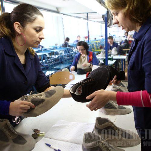 Faik Novi Travnik – bogato iskustvo u dizajnu i izradi obuće: Domaća firma za respekt
