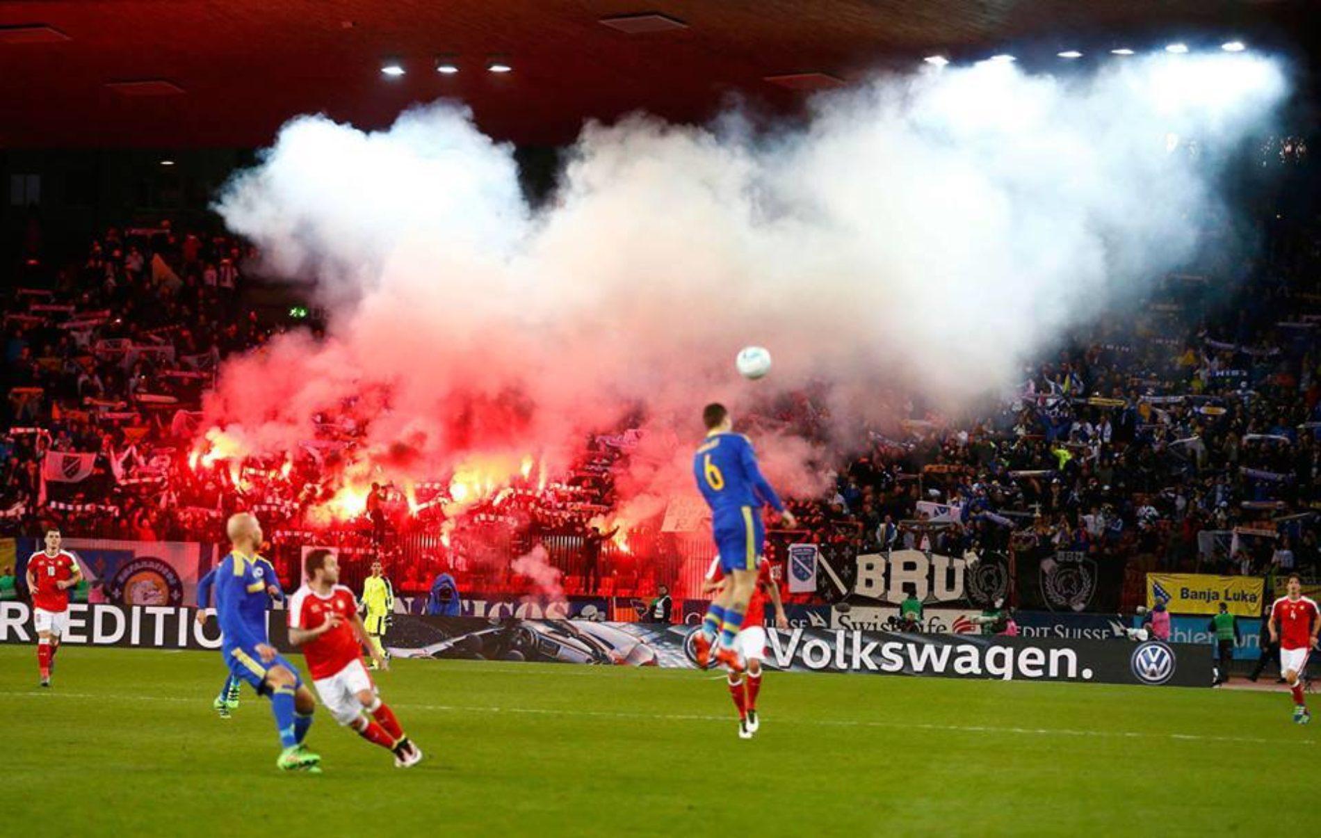Bosna i Hercegovina će na novoj FIFA rang listi biti najbolje plasirana reprezentacija u regionu