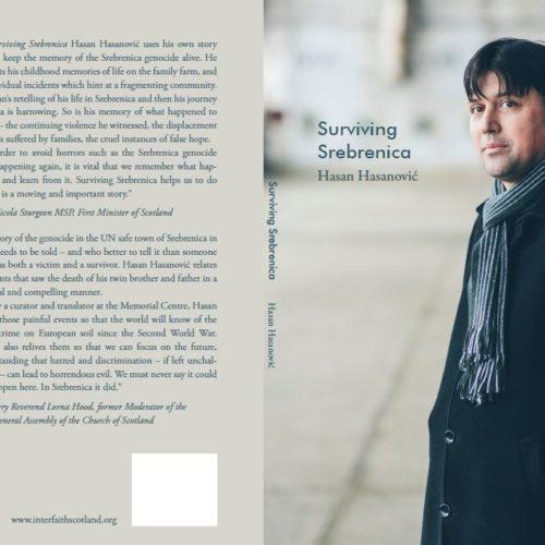 """Hasanova knjiga o genocidu: O """"Surviving Srebrenica"""" govori i premijerka Škotske"""