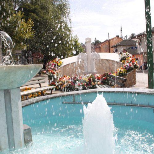 Bosanski Petrovac obilježava 20. godišnjicu oslobođenja