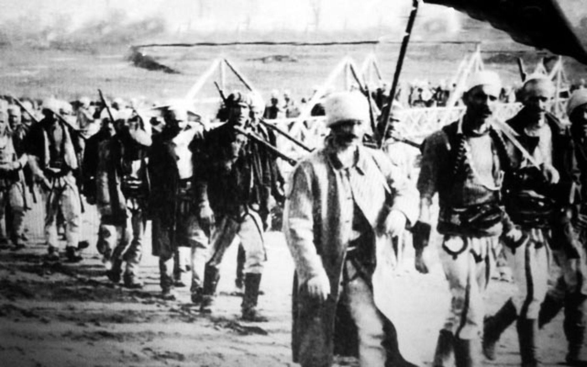 JUNAK ODBRANE NOVOG PAZARA: Šaban Poluža (1871-1945)