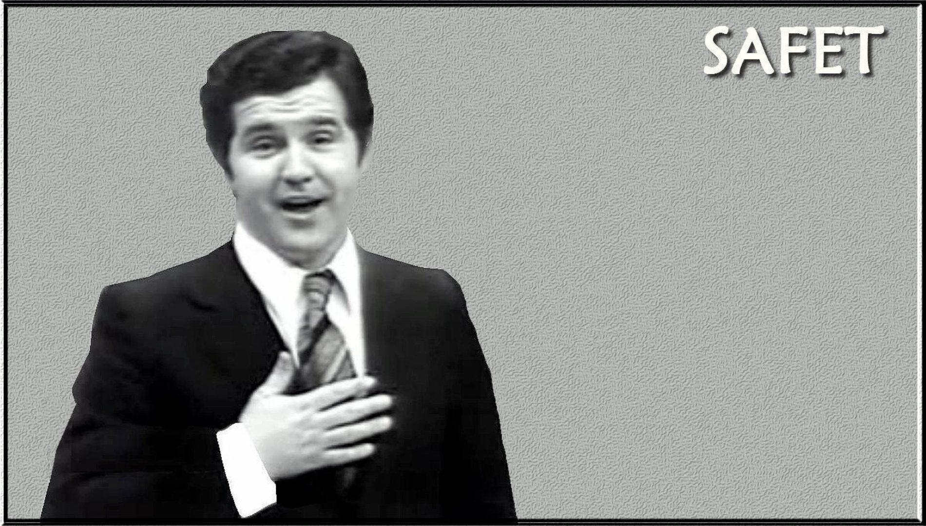 Sjećanje na Safeta Isovića: Velikan koji je sevdalinku učinio pjesmom širokih narodnih masa (VIDEO)