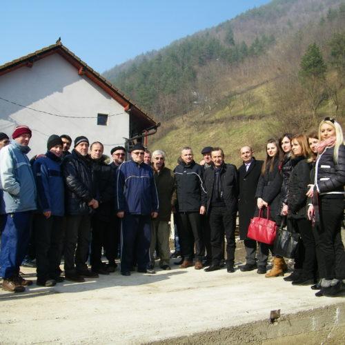 Merhamet obnavlja kuće za 34 porodice u Nemili kod Zenice