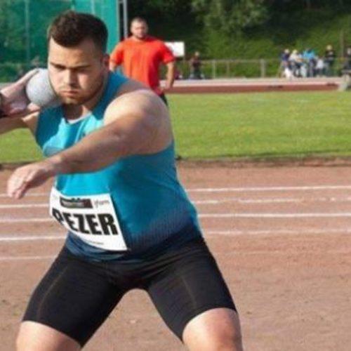 Mesud Pezer osvojio 2. mjesto na prestižnom mitingu Dijamantske lige u Štokholmu