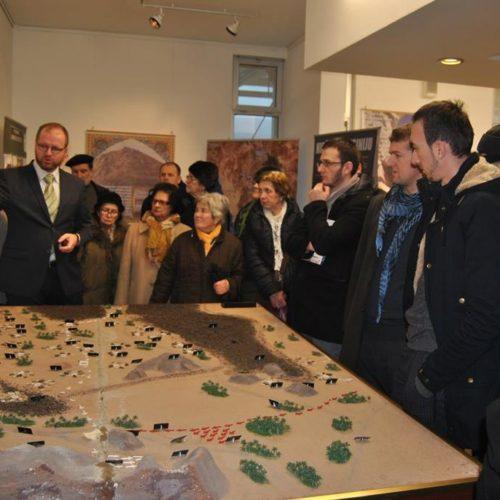 Bosanski projekt od svjetskog značaja: Prvi pokretni muzej o Poslaniku Muhammedu, a.s., u svijetu