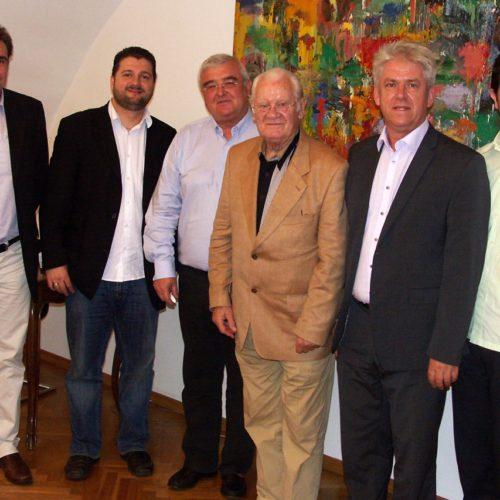 Prof. Hugo Schanovsky: Jedan od najvećih prijatelja Bosne i Hercegovine i Bošnjaka