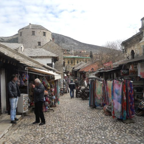 Zadovoljni turistički radnici: Mostar posjećen i u zimskom periodu