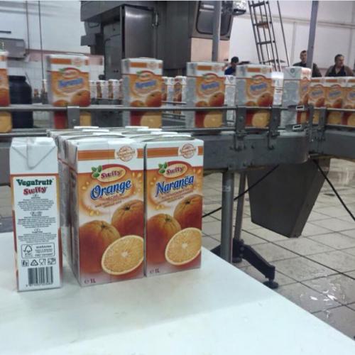 Pokrenuta proizvodnja Swity soka, poboljšana receptura i redizajnirana ambalaža