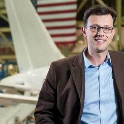 Prijedorčanin proglašen inžinjerom godine u kompaniji Boeing