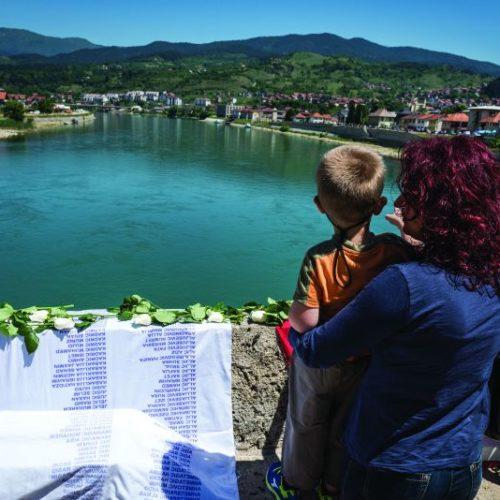 Na najljepšoj i najkrvavijoj ćupriji: Živ zakovan za daske i bačen u Drinu