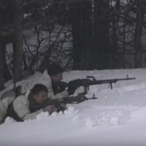 21 godina od oslobađanja planine Vlašić – sjećanje na briljantnu pobjedu Armije RBiH (VIDEO)