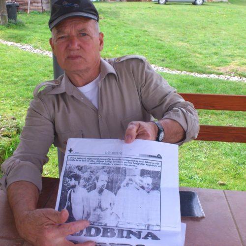 Stradanja na Drini: Pozivom Šešelja da očiste Bosnu od pagana počeli zločini u Zvorniku