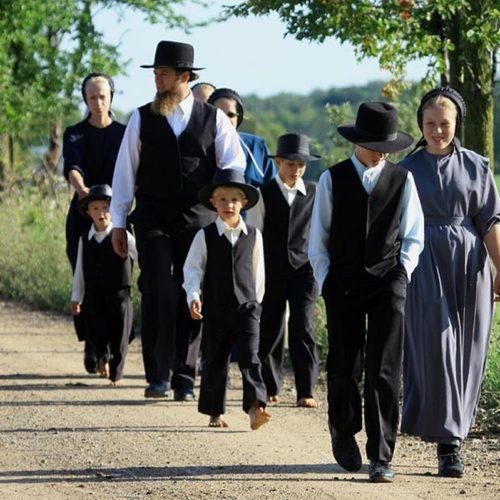 Ne obolijevaju od karcinoma: Naučnici otkrili tajnu zbog čega su Amiši najzdraviji ljudi u Americi