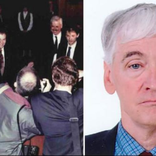 Boyle: Presude Karadžiću i Šešelju bolesna šala i bezumna prevara