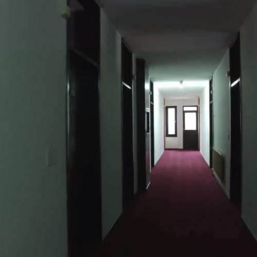 """BBC u Višegradu: Historija bosanskog """"hotela za silovanje"""""""