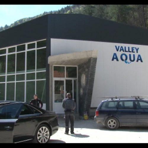 U Bugojnu se gradi fabrika flaširane vode