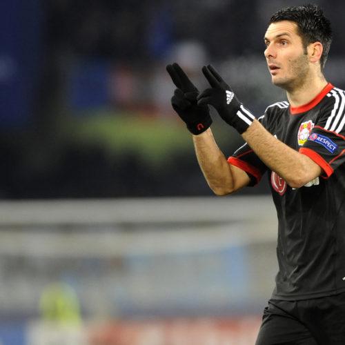 Veliko priznanje za Zmaja: Emir Spahić najbolji stoper svijeta u 2015!