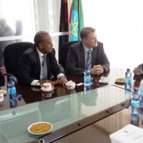Gradnja dalekovoda u Etiopiji: Energoinvest dobio posao vrijedan 13,5 miliona KM