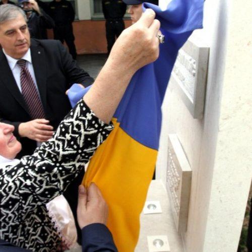 Obilježena 24. godišnjica odbrane Policijske akademije na Vracama