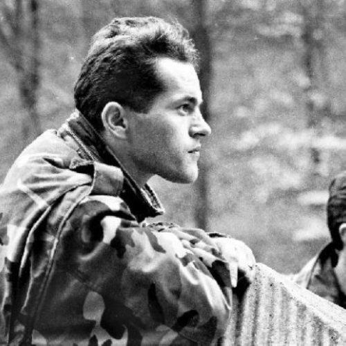 Obilježavanje 24. godišnjice od formiranja Armije Republike Bosne i Hercegovine (Video)