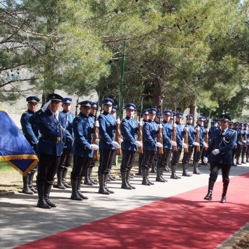 U Mostaru obilježena godišnjica Armije RBiH: Od golorukih dobrovoljaca do vojne sile (FOTO)