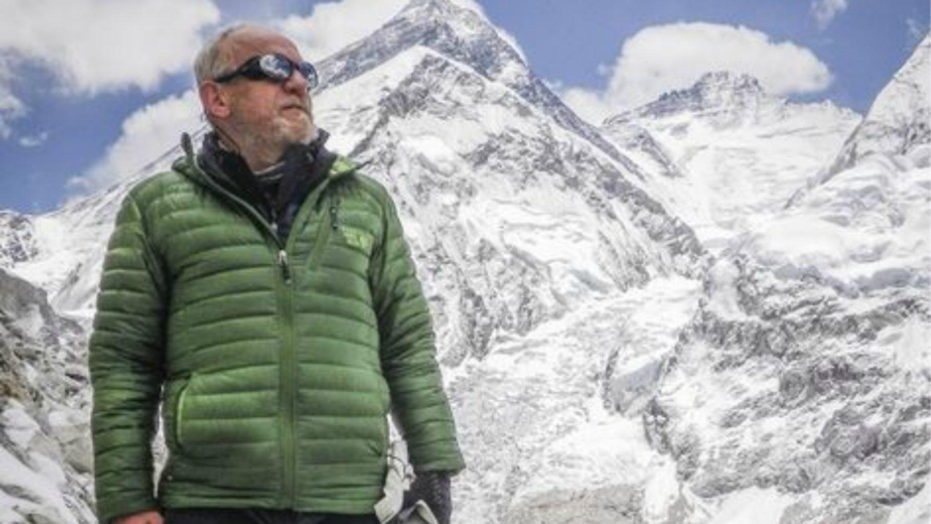 Naim Logić osvojio Mount Vision, 7. vrh na 7 kontinenata