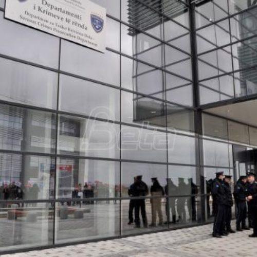 Eksploziv nađen kod Srbina u Prištini isti kao onaj korišten u Parizu i Briselu