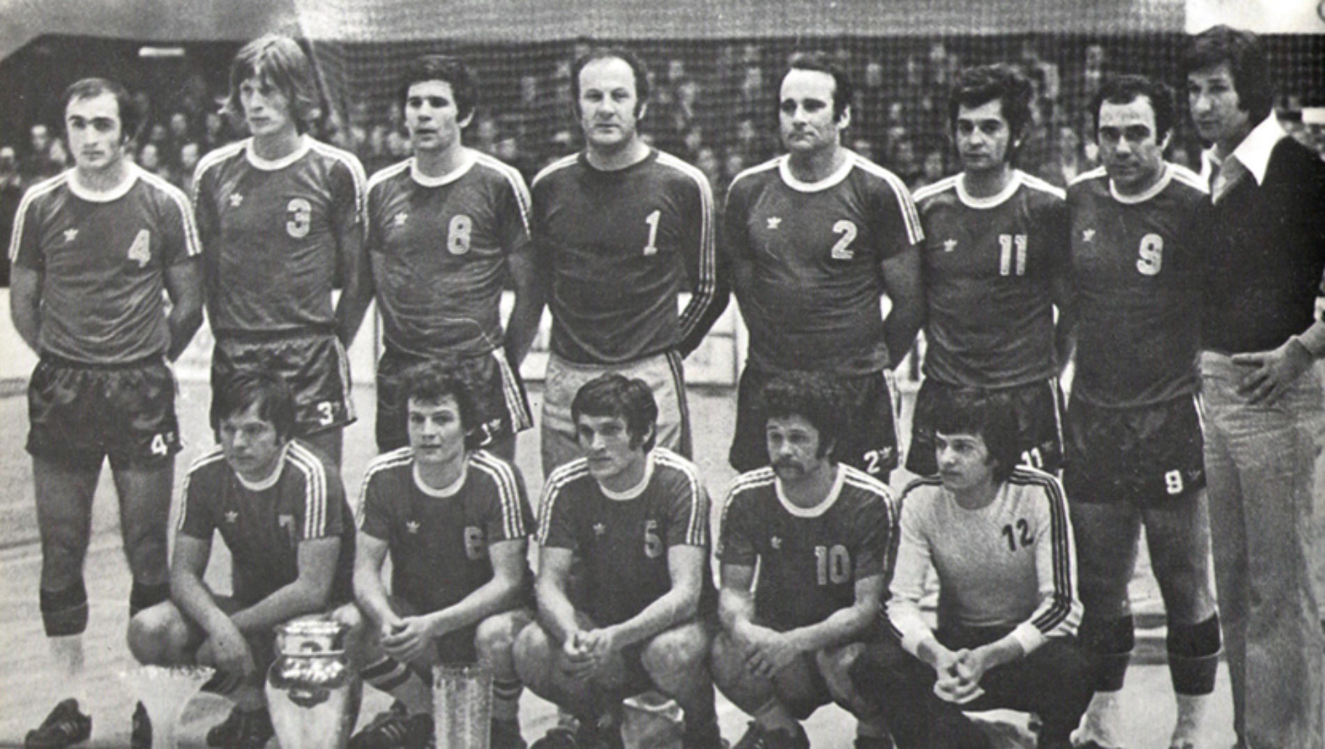 Prije četiri decenije: Banjaluka je slavila evropskog prvaka