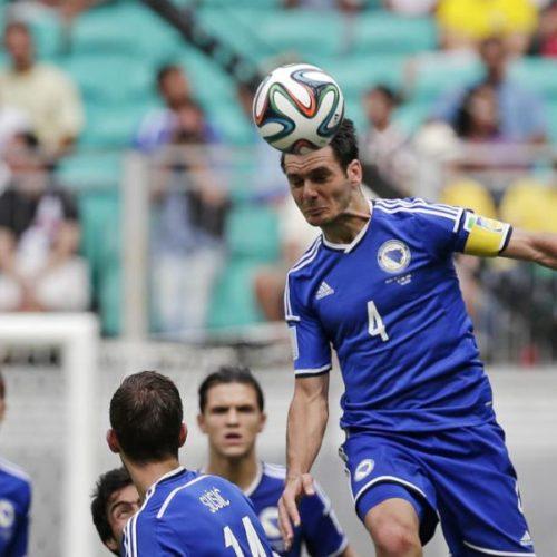 Emir Spahić potpisao za HSV