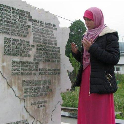 Obilježena 24. godišnjica zločina u Snagovu kod Zvornika: Strijeljano, pa zapaljeno 36 Bošnjaka