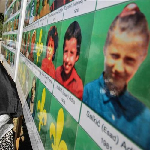 Sa obilježavanja 23. godišnjice masakra u Ahmićima poručeno: Nismo i nikada nećemo zaboraviti naše šehide