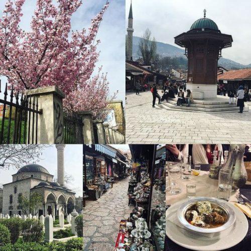 Turisti oduševljeni ljepotom Sarajeva: Grad koji vrijedi posjetiti