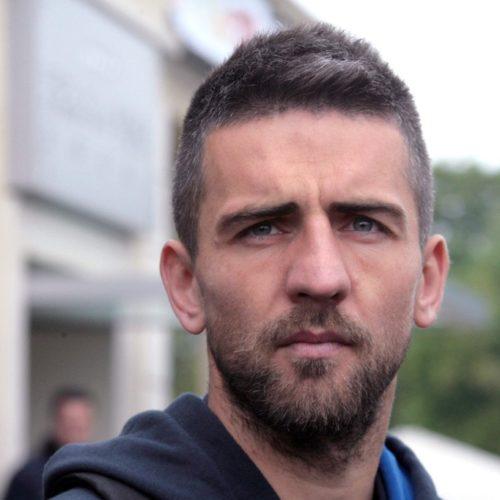 Vedad Ibišević: Srebrenica je moja bolna tačka, kao i svih Bošnjaka, a posebno Podrinjaca