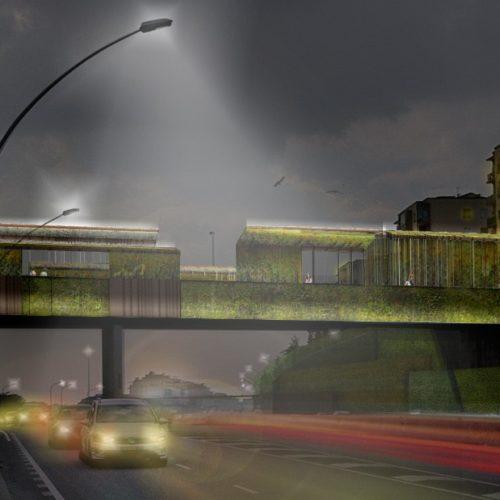 Nakon što bude završena obnova: Most Sarajevo u Barceloni bit će među najljepšim