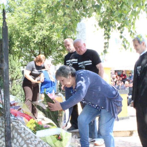 Goražde: Obilježena godišnjica ubistva 40 civila u naselju Podlozje