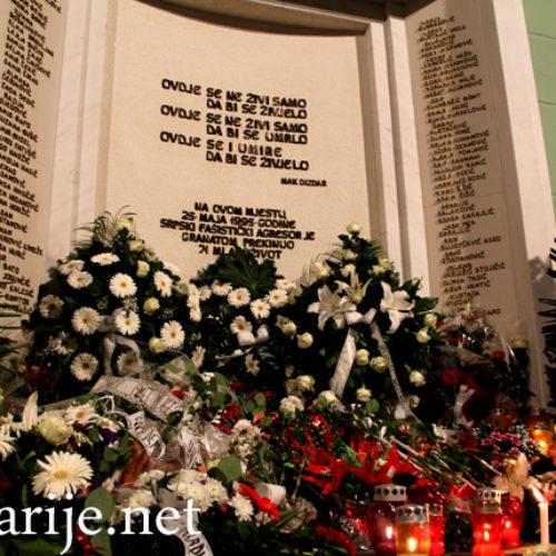 Dvadeset jedna godina tuzlanske tuge i boli