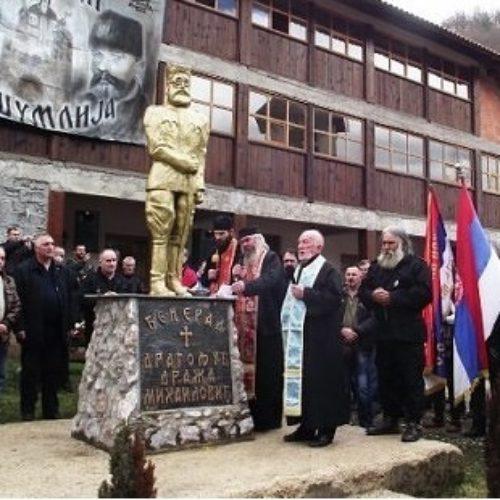 """Crnogorci se distanciraju od srpskog fašizma: Stop za """"Ravnogorski pokret Crne Gore"""""""