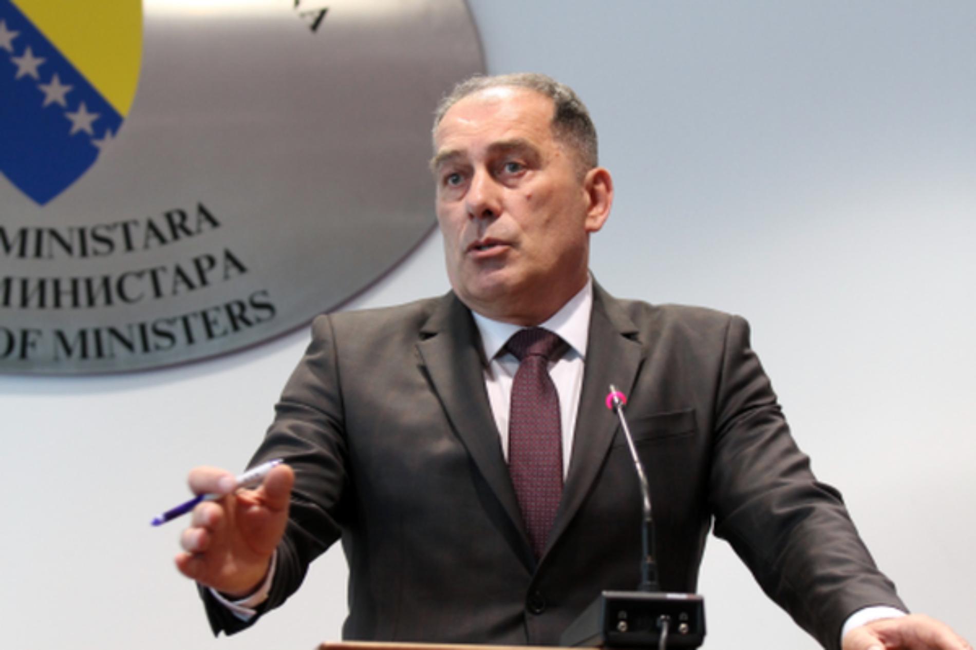 Mektić: Galijašević gusla arapska imena za 2.700 maraka