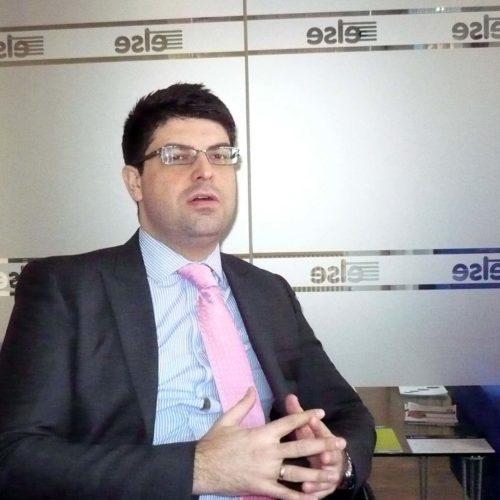 Elvis Kesić, uspješan advokat u Engleskoj: Osjećam obavezu i dužnost da budem podrška zemljacima