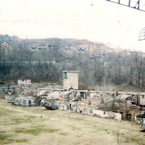 Prije 24 godine miniran i zapaljen stadion Grbavica (Video)