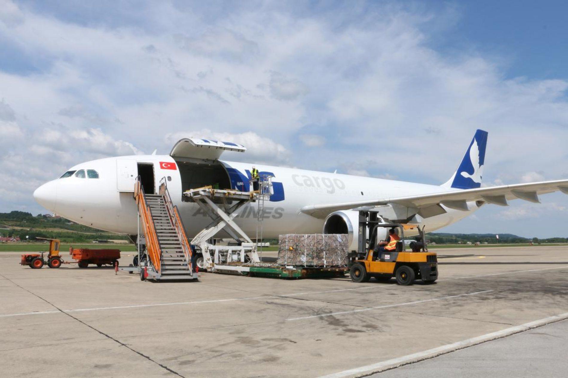 Farmeri, izvoznici i aerodromi odahnuli: Junetina iz naše zemlje ponovo leti za Tursku