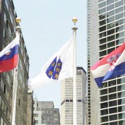 Na današnji dan Republika Bosna i Hercegovina primljena u UN