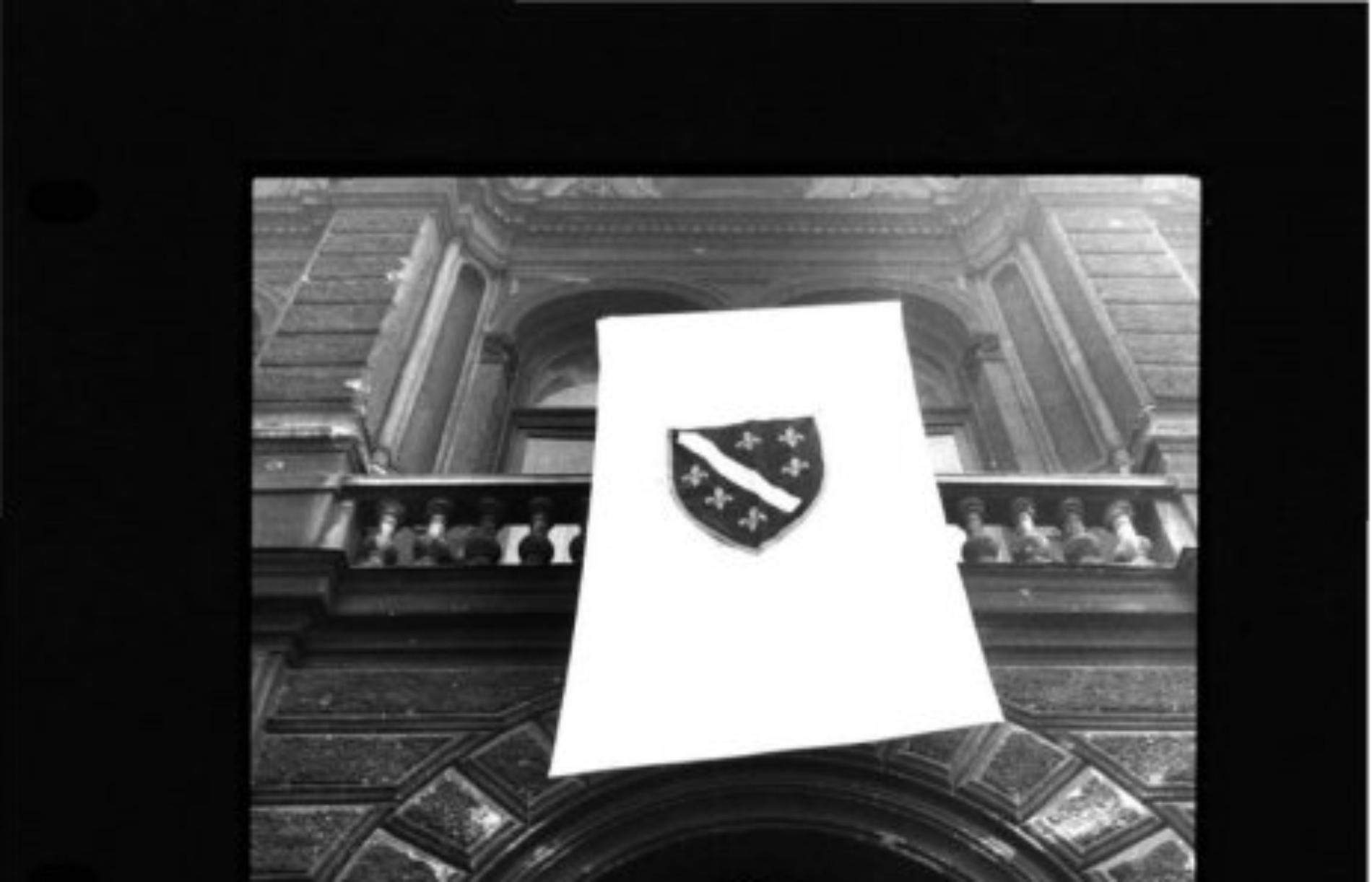 Kako se šila prva zastava sa ljiljanima