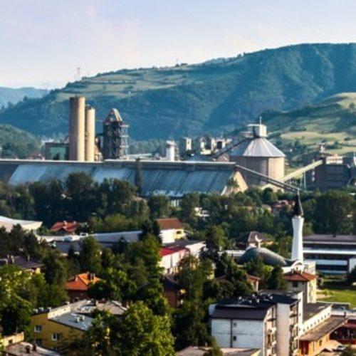 """Mesna industrija """"Bajra"""" u Kaknju gradi fabriku vrijednu 50 miliona KM"""
